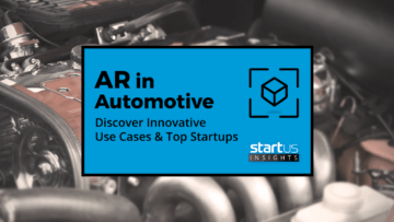 How Augmented Reality Disrupts The Automotive Industry