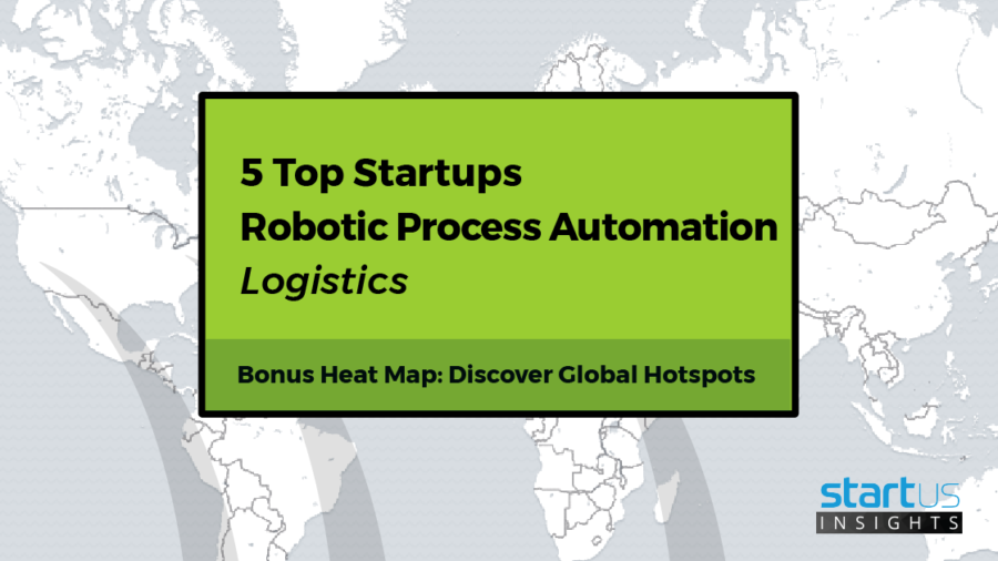 5 Top Robotic Process Automation Solutions In Logistics
