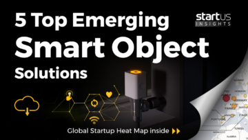 5 Top Emerging Smart Object Solutions
